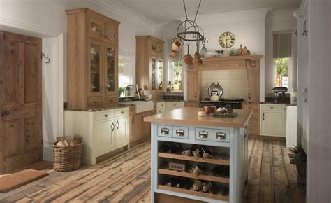 Cuisine Rustique Et Moderne Cuisine Rustique Moderne Id 233 Es Qui R 233 Veilleront Votre