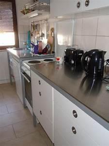 Küche Mit Elektrogeräten : udden k che mit elektroger ten in stuttgart k chenzeilen anbauk chen kaufen und verkaufen ~ Markanthonyermac.com Haus und Dekorationen