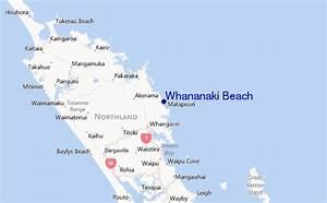 Whananaki Beach Surf Forecast And Surf Reports  Northland