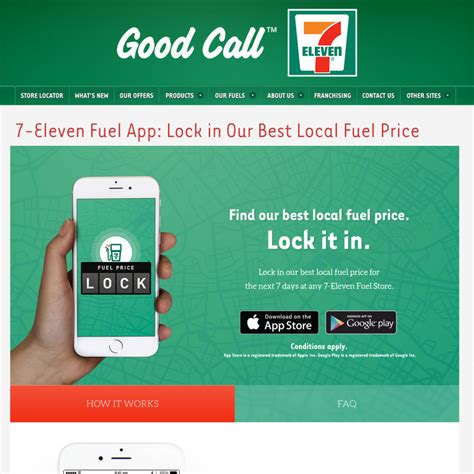 The chain was founded in 1927 as an. 10% off Uber Gift Cards at 7-Eleven Via Fuel App [$25 and ...
