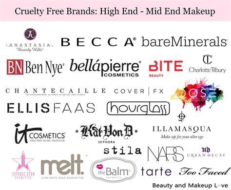 stop animal testing cruelty makeup brands