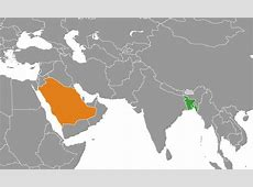 Bangladesh–Saudi Arabia relations Wikipedia