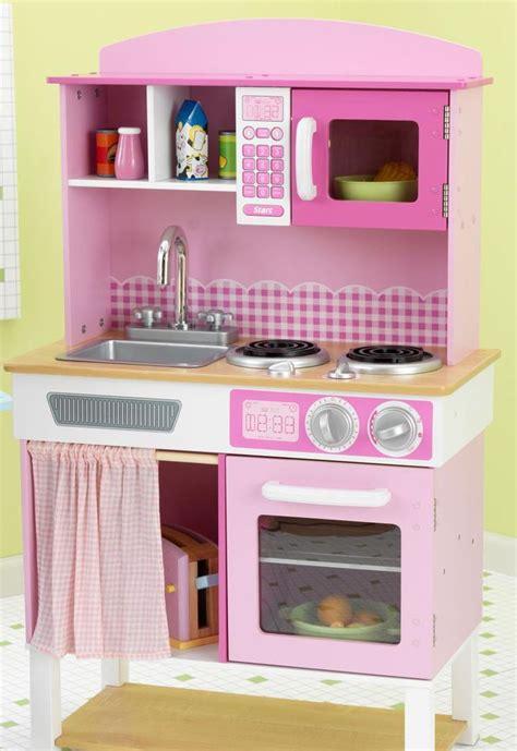 jeux de cuisine pour les grands kidkraft cuisine enfant familiale en bois achat vente