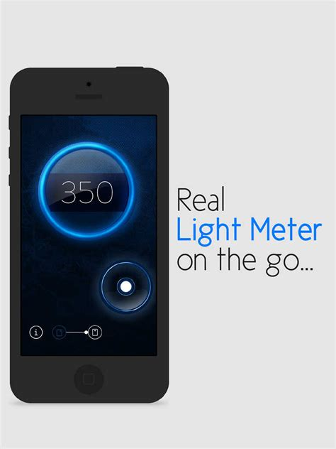 light meter app iphone app shopper light meter iso brightness lm