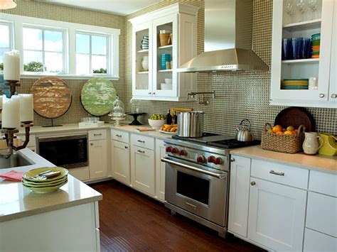 Home Design Kitchen : Beautiful Hgtv Dream Home Kitchens