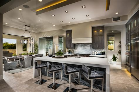 elite kitchen designs california homes for 55 new home communities toll 3552