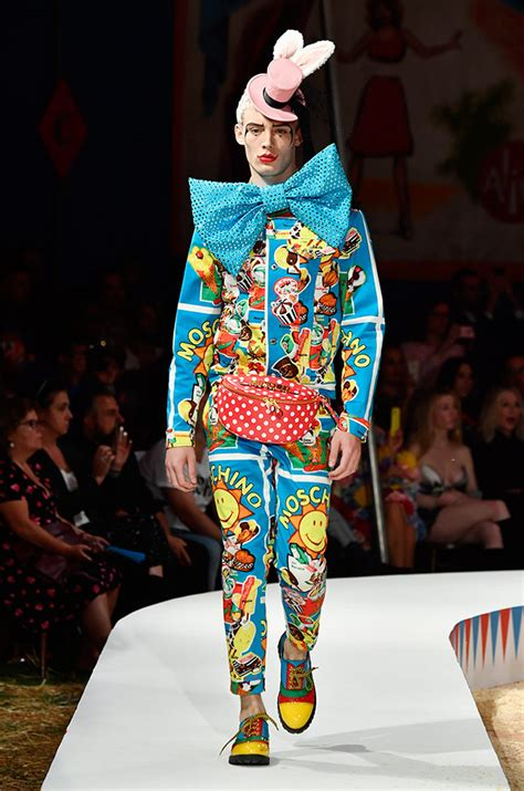Moschino resort 2019 collection | Global Blue