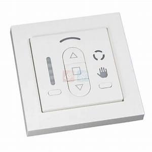 Commande Volet Roulant Sans Fil : emetteur mc415 becker blanc 5 canaux memorisation 100 ~ Dailycaller-alerts.com Idées de Décoration
