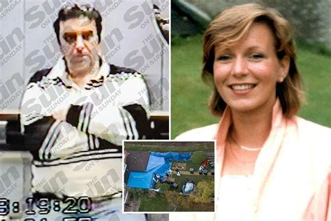 Moment Suzy Lamplugh murder suspect John Cannan is asked ...