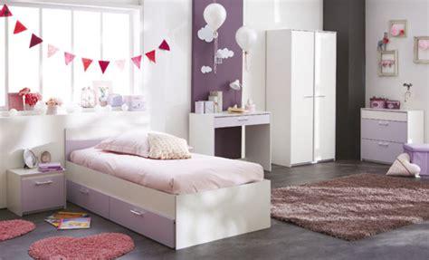 ensemble chambre fille une chambre d 39 enfant pas chère et design avec basika