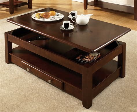 2 day free shipping on thousands of products! Surprising Lift Top Trunk Coffee Table Ikea Raisable Tv Mount Raisable Top Tool Cabinet ...