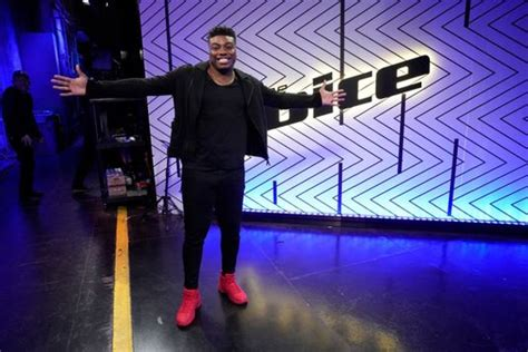 kirk jay dec 3 kirk jay finale the voice usa 2018 i won t let go voting