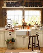 Ideas For Kitchen Designs by Small Country Kitchen Ideas