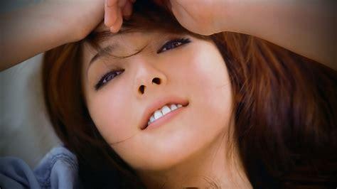 Fond du0026#39;u00e9cran  visage femmes maquette asiatique la photographie bouche nez u00e9motion La ...