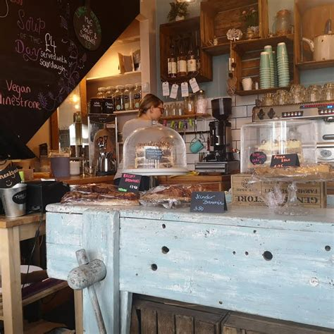 The treehouse coffee shop is the most awesome place. The Treehouse - Artisan Bakery & Coffee Shop