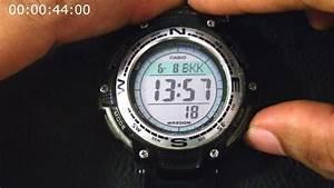 Casio Sgw 100 Instrukcja Obsugi Pdf