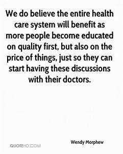Wendy Morphew Quotes | QuoteHD