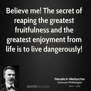 nietzsche+quote... Nietzsche Life Affirmation Quotes