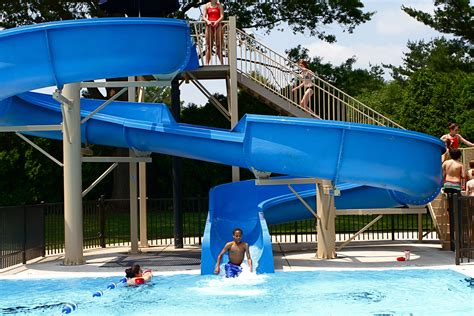outdoor swimming pool options  summer princeton