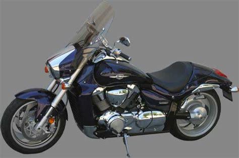 Suzuki Motorcycle Windshields by Soloshield X Tm For Suzuki M 90 And M 50