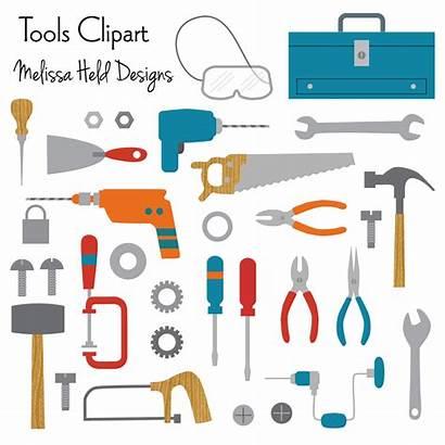 Tools Clipart Tool Hardware Carpentry Clip Mygrafico