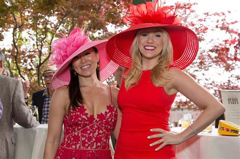 Paramour to Host Sixth Annual Kentucky Derby Party - The Main Course - April 2017 - Main Line PA