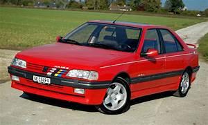 Peugeot Classic : peugeot 405 mi16 google search cars france ~ Melissatoandfro.com Idées de Décoration