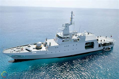 Update On Australia's Sea1180 Offshore Patrol Vessel (opv) Selection Process