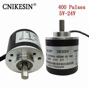 Aliexpress Com   Buy Cnikesin 400 Pulse Incremental