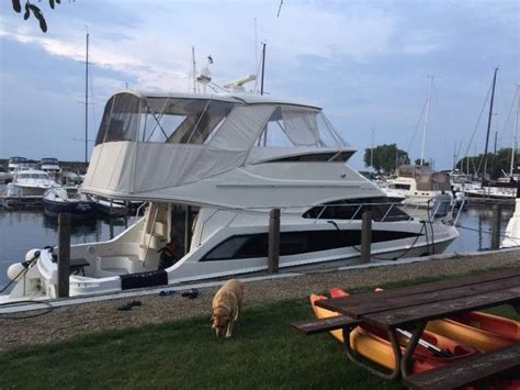 Carver Boats Australia by Carver Boats 2008 For Sale For 315 000 Boats From Usa