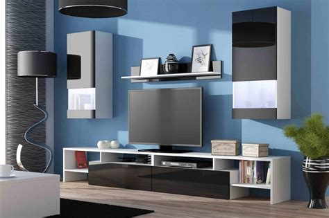Sharp Modular Living Room Design Furniture Uk Interior