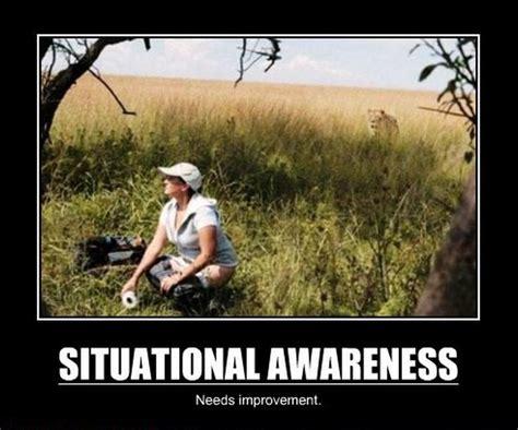 situational awareness  guide  life gurugraffiti