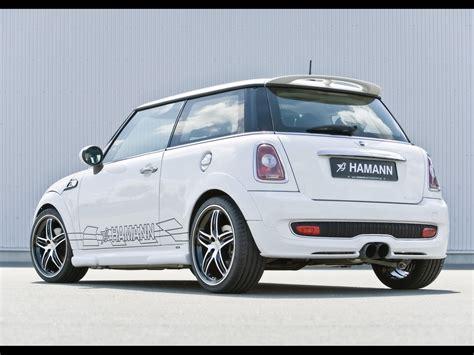 2008 Hamann Mini