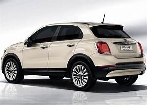 Fiat X 500 : fiat 500x 2015 2016 autoevolution ~ Maxctalentgroup.com Avis de Voitures
