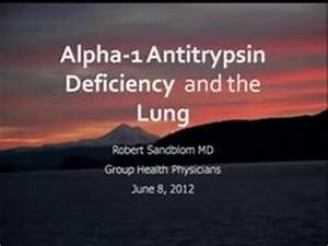 1000+ images about Alpha 1 Antitrypsin deficiency on ...