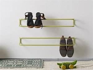 Range Chaussure Magique : le range chaussures mural designs modernes ~ Teatrodelosmanantiales.com Idées de Décoration