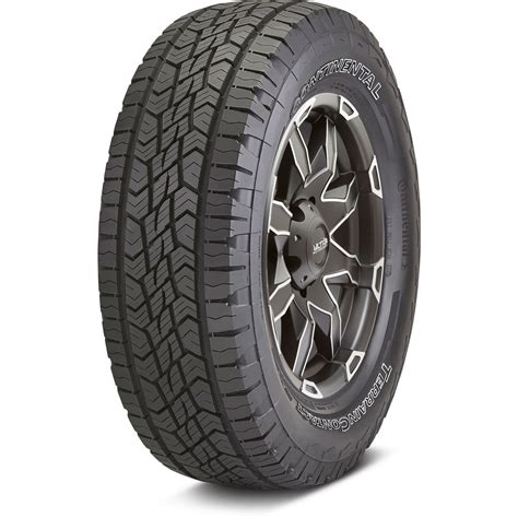 priority tire continental terraincontact