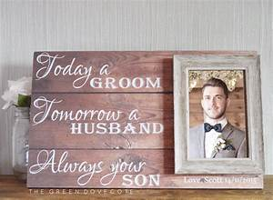 gift for grooms parents thank you wedding gift parents of With parents gifts for wedding