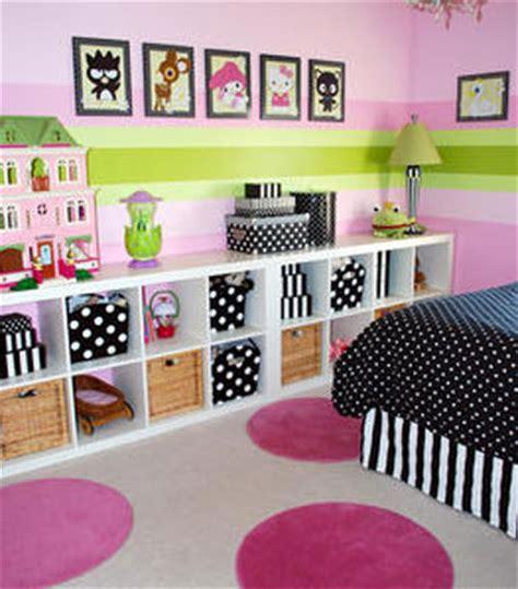 chambre fille 9 ans idée décoration chambre fille 9 ans
