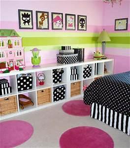 Decoration Chambre D Enfant : 9 astuces d co chambre d 39 enfant faciles et pas ch res ~ Teatrodelosmanantiales.com Idées de Décoration