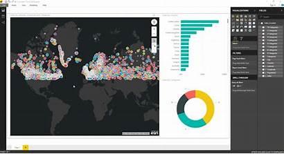 Arcgis Bi Power Maps Massive Performance Update