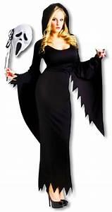 Warmes Halloween Kostüm : scream kost m lang f r frauen horror kost me online ~ Lizthompson.info Haus und Dekorationen