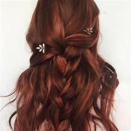 Red Auburn Hair Color