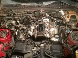 1992 Starter Replacement - 90 - 00 Lexus Ls400