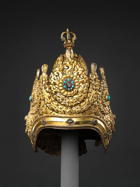 vajracharya priests crown nepal  met