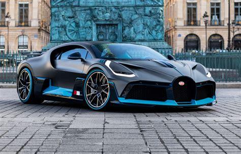 Bugati Car by Impression Bugatti Divo Gtspirit