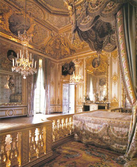 Bedroom Versailles by Antoinette S Bedroom Versailles Versailles