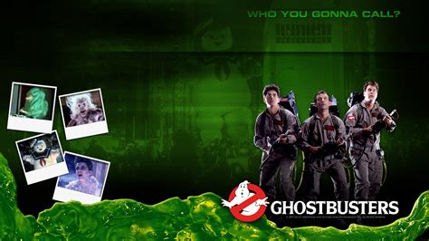 spook central ghostbusters  blu ray