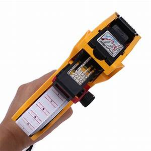 online buy wholesale machine prices from china machine With label gun with letters