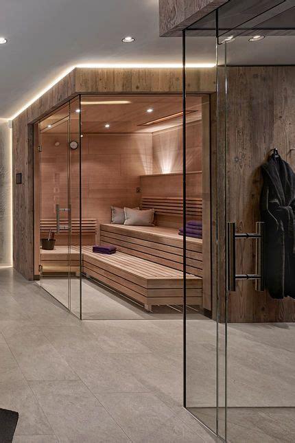 home decorating ideas bathroom sauna  shower  real